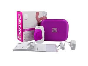 Mini Laser Permanent Hair Removal Silk'n Glide HPL System with 150000 Light Pulses Electric Hair Epilator Depilador