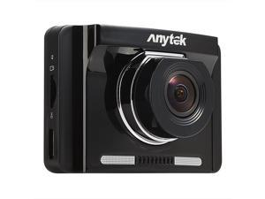 Anytek A22 Full HD Novatek 96650 Car Camera DVR Recorder 170 Degree Supper Night Vision Dash Camera