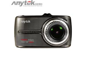 Anytek Car DVR G66 Novatek 96655 Car Camera 1080P WDR Parking Monitor Touch Screen Dash Cam
