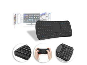 Value Tom Wireless Air Mouse For Android TV Box Bluetooth Keyboard Multi-Media Remote Control Touchpad