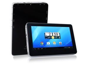 Sungale Cyberus ID436WTA 4.3-Inch 4 GB Tablet (Black)