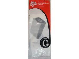Royal Dirt Devil Type G Bag (3 Pk) / Hand Vac #3010347001