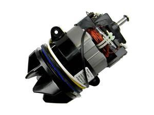 Riccar Ulw 5.5A Motor W/ 1 Fan Assy F3500 Rsl3 F3300 Rsl1A #D113-1200