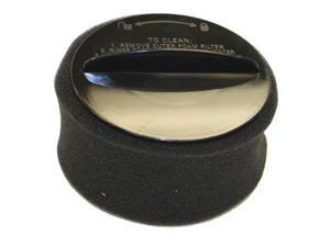 Bissell Filter Pleated Circular #2037913