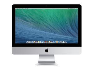 """Apple iMac 21.5"""" Quad Core I5, 1.4-2.7ghz, 8gb, 500gb, Intel HD Graphics (MF883LZ/A) - (MF883LL/A)"""