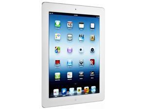Apple iPad 32GB WiFi + 3G Verizon 2nd Gen White Tablet iPad2 MC986LL/A