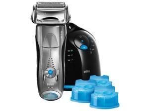 Braun Series 7 799cc-6 Wet & Dry Mens Shaver System - Special Edition Combo Pack