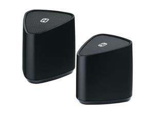 iHome IBT88 Bluethooth Rechargeable Mini Stereo Portable Speakers for iPhone iPod