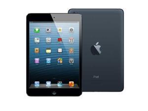 """Apple MF432LL/A iPad Mini 16GB Wi-Fi 7.9"""" Tablet - Space Gray"""
