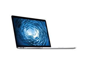 "Apple MacBook Pro MJLQ2LL/A 15.4"" Laptop with Retina Display 2.2 GHz 16GB 256GB"