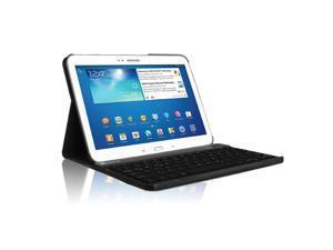 Logitech Blu-tooth Dual Stand Ultra thin Keyboard Folio for 10.1-Inch Samsung Galaxy Tab 3