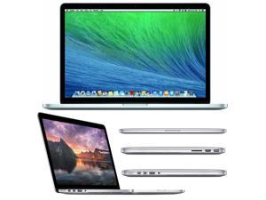 "Apple 15"" Grade B MacBook Pro Core i7 2.4GHz with Retina Display 16 GB RAM 256 GB Hard Drive - ME664LL/A"