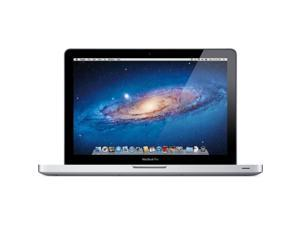 "Apple MacBook Pro 13.3""  i5 Dual-Core 4GB Ram 500GB HD Laptop - MD101LL/A - Refurb"