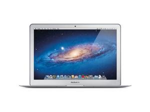 "Refurbished: Apple MacBook Air MD711LL/A 11.6"" i5 1.3 GHz Dual-Core 4GB RAM 128GB HD Laptop"