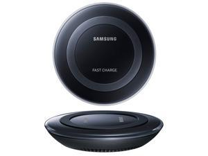Samsung Fast Charging Pad for Galaxy Smartphones & Qi Compatible Devices Black