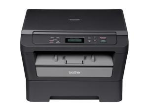 Brother Printer DCP7060D Monochrome Laser Multi-Function Copier with Duplex