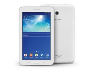 "Samsung 8GB Galaxy Tab 3 Lite Multi-Touch 7.0"" Tablet (Wi-Fi Only)-White"