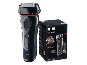 Braun Series 5 5030 Rechargeable Mens High-Speed Cutting Electric Shaver