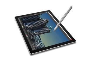 """Microsoft 12.3"""" Surface Pro 4 128GB i5 Multi-Touch Tablet (Silver) - CR5-00001"""