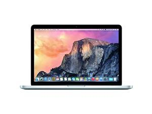 "Apple MacBook Pro Core i5 2.7GHz (Broadwell) 256GB SSD 8GB 13.3"" Retina (2560x1600) BT Mac OS X 10.10 Yosemite FaceTime Camera (Early 2015)"