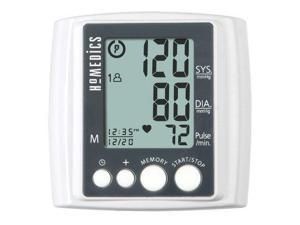 Homedics BPW-040 Automatic Wrist Blood Pressure Monitor