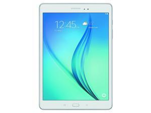 "Samsung Galaxy Tab E 9.6"" 16GB Wifi White - Canada Spec"