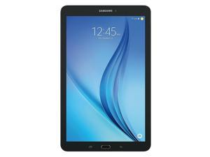 "Samsung Galaxy Tab E 9.6"" 16GB Wifi Black - Canada Spec"