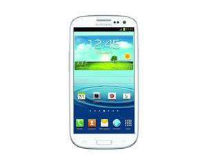 Samsung Galaxy S3 I535 16GB Marble White