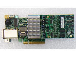 Supermicro Add-on Card AOC-SAS2LP-H4IR - storage controller - SAS 2 - PCIe