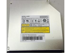 Supermicro DVM-PNSC-DVD-SBT3 Black slim SATA DVD (8x DVD, 24x CDR), Panasonic