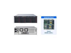 Supermicro SSG-6037R-E1R16N 3U SuperStorage Server