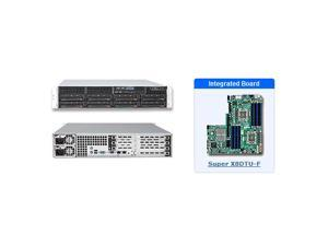 Supermicro SYS-6026T-URF 2U Server