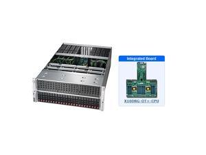 Supermicro SYS-4028GR-TRT 4U Server