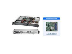 Supermicro SYS-5018A-MLTN4 1U Server