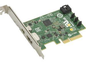 SUPERMICRO AOC-TBT-DSL5320 Best Performance/cost Ratio 10GbE Solution in Low Profile Form Factor