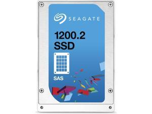 "Seagate ST400FM0303 1200.2 400GB, SAS 12Gb/s enterprise eMLC 2.5"" SSD"