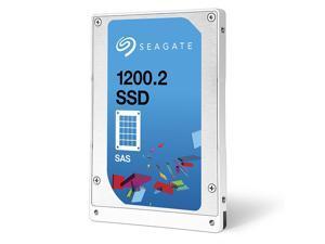 """Seagate ST1600FM0073 1200.2 SSD 1600GB SAS 12Gb/s enterprise eMLC 2.5"""" SSD"""