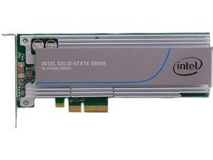 Intel DC P3600 1.6TB, NVMe PCIe 3.0 x 4, MLC HHHL AIC 20nm 3DWPD Solid State Drive - SSDPEDME016T401