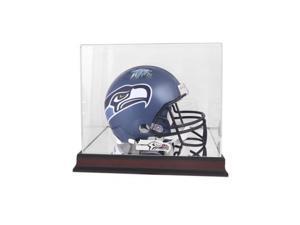Marshawn Lynch Seattle Seahawks Autographed Full Size NFL Helmet
