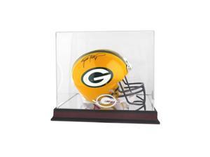 Green Bay Packers Autographed Brett Favre Full Size NFL Helmet
