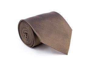 Versace Men's Silk Slim Neck Tie