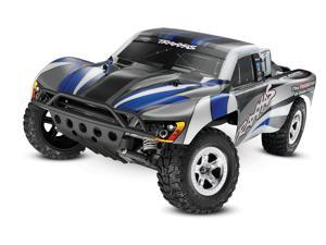 SLASH 1/10 2WD W/2.4GHZ RADIO TITAN 12-T & XL-5