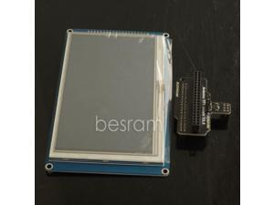 5.0 TFT LCD and Shield For Arduino DUE /TAIJIUINO DUE with SD & Touch Control