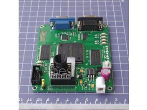 FPGA Video Camera Development Board Kit + OV7670 30W Camera Module
