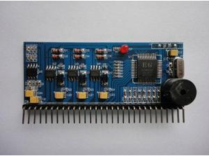 EGS031 Three Phase Pure Sine Wave Inverter Drive Board UPS EPS