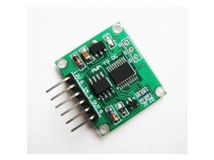 PWM to Voltage PWM 0-100% to 0-5v 0-10v Linear Conversion Transmitter Module