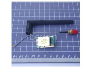2.4G Long Distance Wireless TransceiverModule NRF24L01 PA+LNA/IPEX Interface