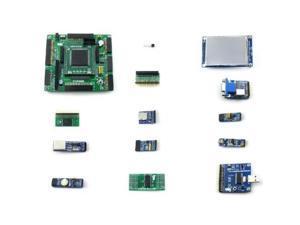 ALTERA EP2C8Q208C8N EP2C8 Cyclone II FPGA Development Board