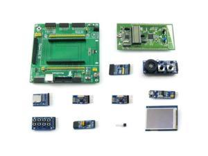 ARM STM32L-DISCOVERY STM32L152 Cortex-M3 Development Board + 2.2'' LCD