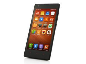 Original Xiaomi Red Rice 1S WCDMA Redmi Xiaomi Hongmi 1S WCDMA Phone Qualcomm Quad Core Android Mobile Phone 3G Smartphone